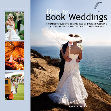 How to Book Wedding Clients