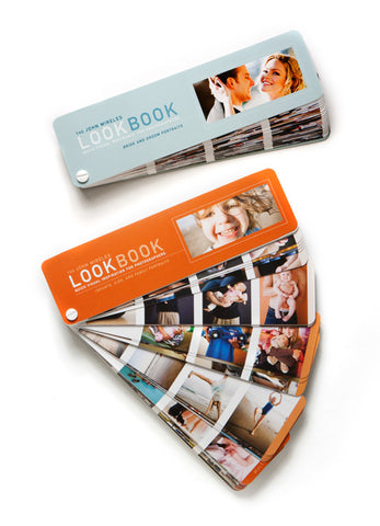 Lookbooks Combo - Bride/Groom & Portraits