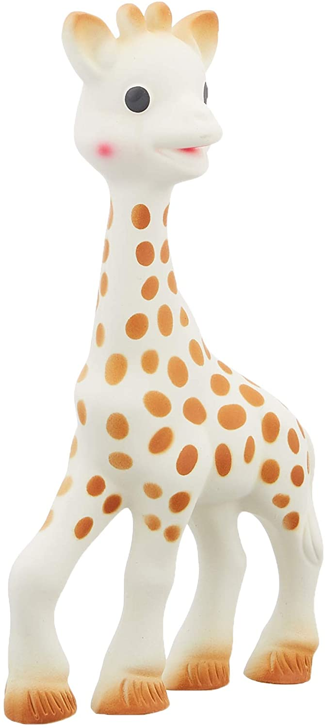 Sophie The Giraffe Baby Teething Toy - Fresh Touch Gift Box