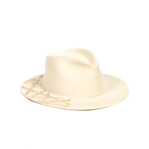 "Slim hat ""Crossroads"""