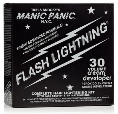 Manic Panic Flash Lighting Bleach