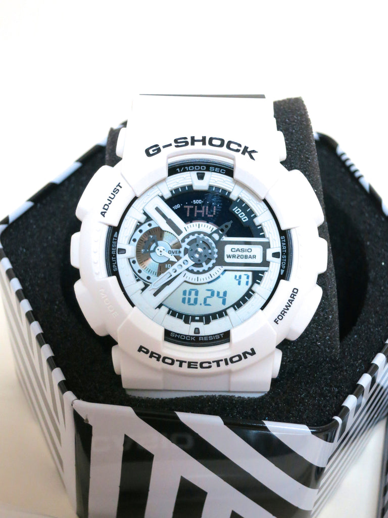 G-SHOCK Maharishi Collaboration GA-110MH-7AJR