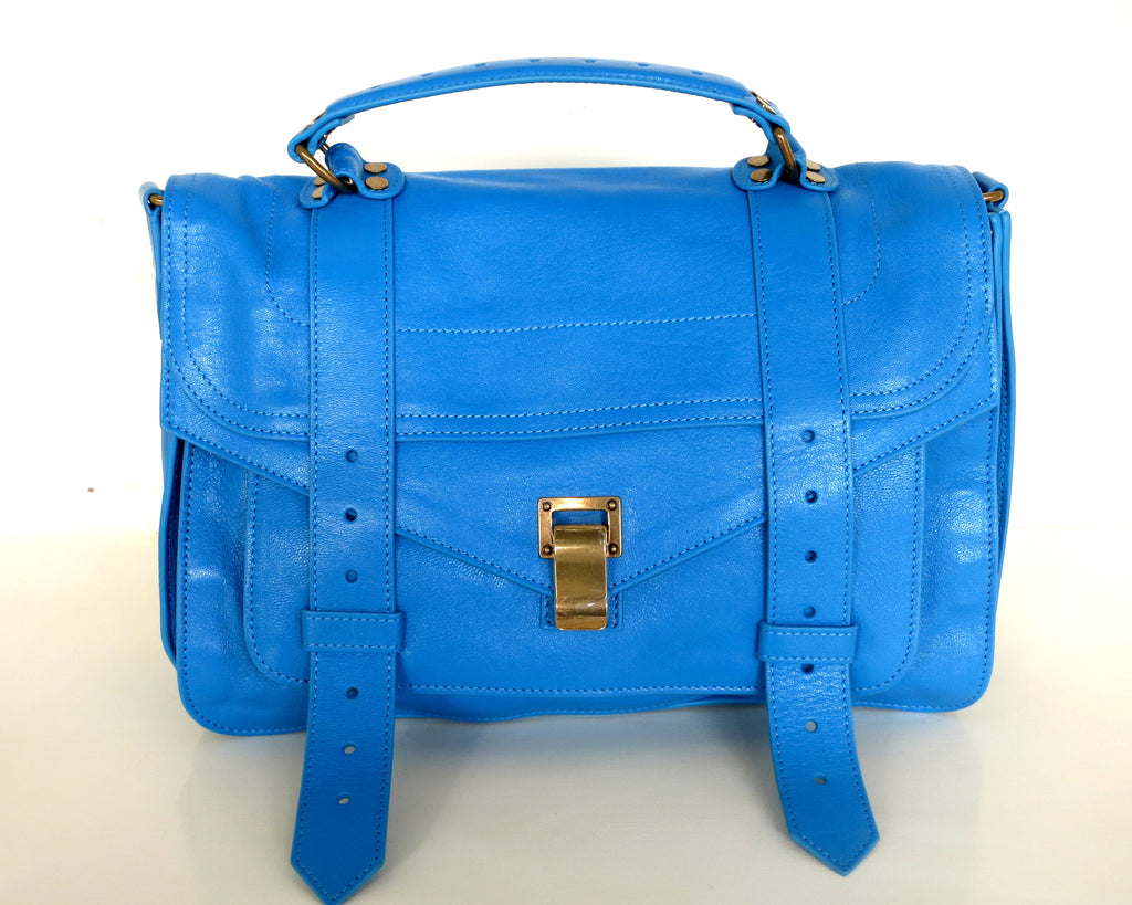 Proenza Schouler Ps1 Medium Riptide