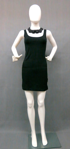 H&M Bodycon Black Dress