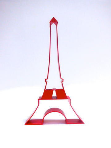 Phil Good Eiffel Tower Cookie Cutter