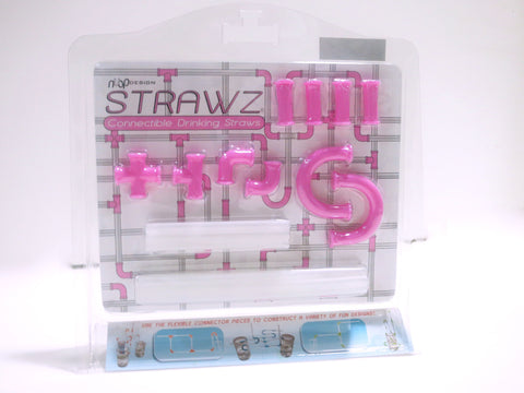 Nuop Design Your Own Straw