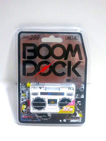 Homade Boom Dock for IPHONE