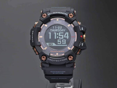 "G-Shock RANGEMAN GPR-B1000TF-1JR ""MAGMA OCEAN"" Made in Japan - seiyajapan.com"
