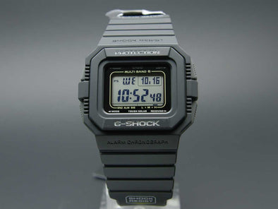CASIO G shock GW-5510-1JF MULTI BAND 6 - seiyajapan.com