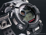 G-Shock FROGMAN with Water Depth Sensor GWF-D1000-1JF - seiyajapan.com - 4