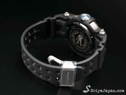 G-Shock FROGMAN with Water Depth Sensor GWF-D1000-1JF - seiyajapan.com - 8
