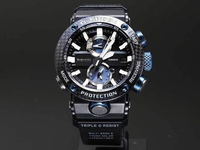 CASIO G shock GRAVITYMASTER GWR-B1000-1A1JF / with Bluetooth® - seiyajapan.com
