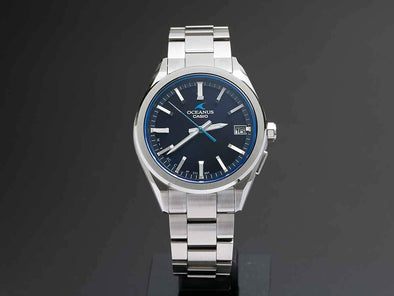 CASIO OCEANUS OCW-T200S-1AJF Made in Japan