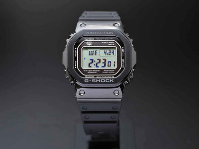 CASIO G shock GMW-B5000G-1JF / with Bluetooth® - seiyajapan.com