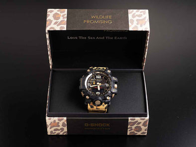 CASIO  GWG-1000WLP-1AJR  MUDMASTER/ Limited Edition Made in Japan - seiyajapan.com