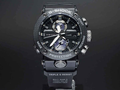 CASIO G shock GRAVITYMASTER GWR-B1000-1AJF / with Bluetooth® - seiyajapan.com