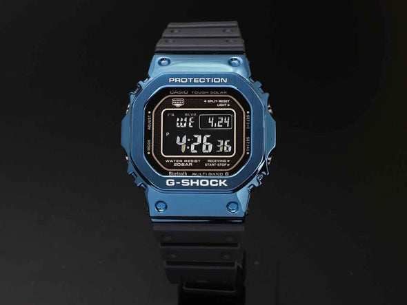 CASIO G shock GMW-B5000G-2JF / with Bluetooth® - seiyajapan.com