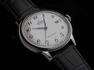 ORIENT Automatic Classic Watch Made in Japan/ RA-AC0003S - seiyajapan.com