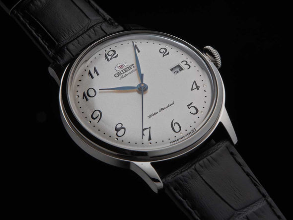 ORIENT Automatic Classic Watch Made in Japan/ RA-AC0003S