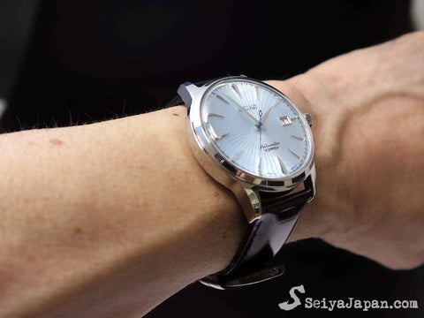 SEIKO AUTOMATIC SARB065 Cocktail Time - seiyajapan.com - 7