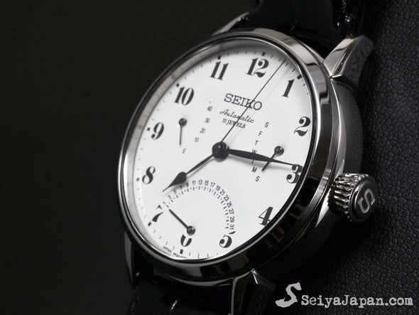 "SEIKO AUTOMATIC PRESAGE SARD007 ""ENAMELED DIAL"" Made in Japan - seiyajapan.com"