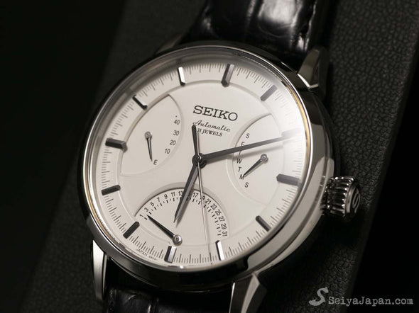 SEIKO AUTOMATIC PRESAGE SARD009 Made in Japan - seiyajapan.com