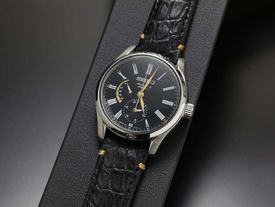 "SEIKO AUTOMATIC PRESAGE SARW013 ""urushi"" Made in Japan - seiyajapan.com"