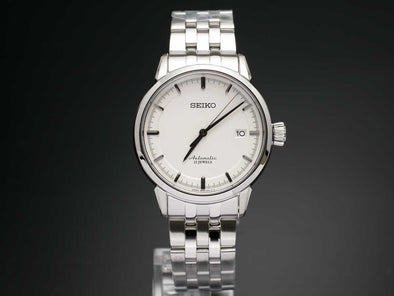 SEIKO AUTOMATIC PRESAGE SARX021  Made in Japan - seiyajapan.com
