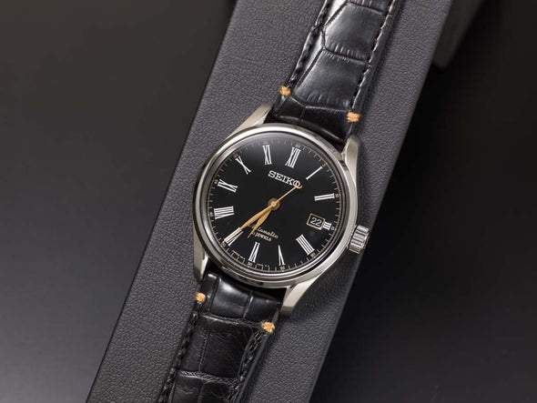 "SEIKO AUTOMATIC PRESAGE SARX029 ""Urushi"" Made in Japan - seiyajapan.com"
