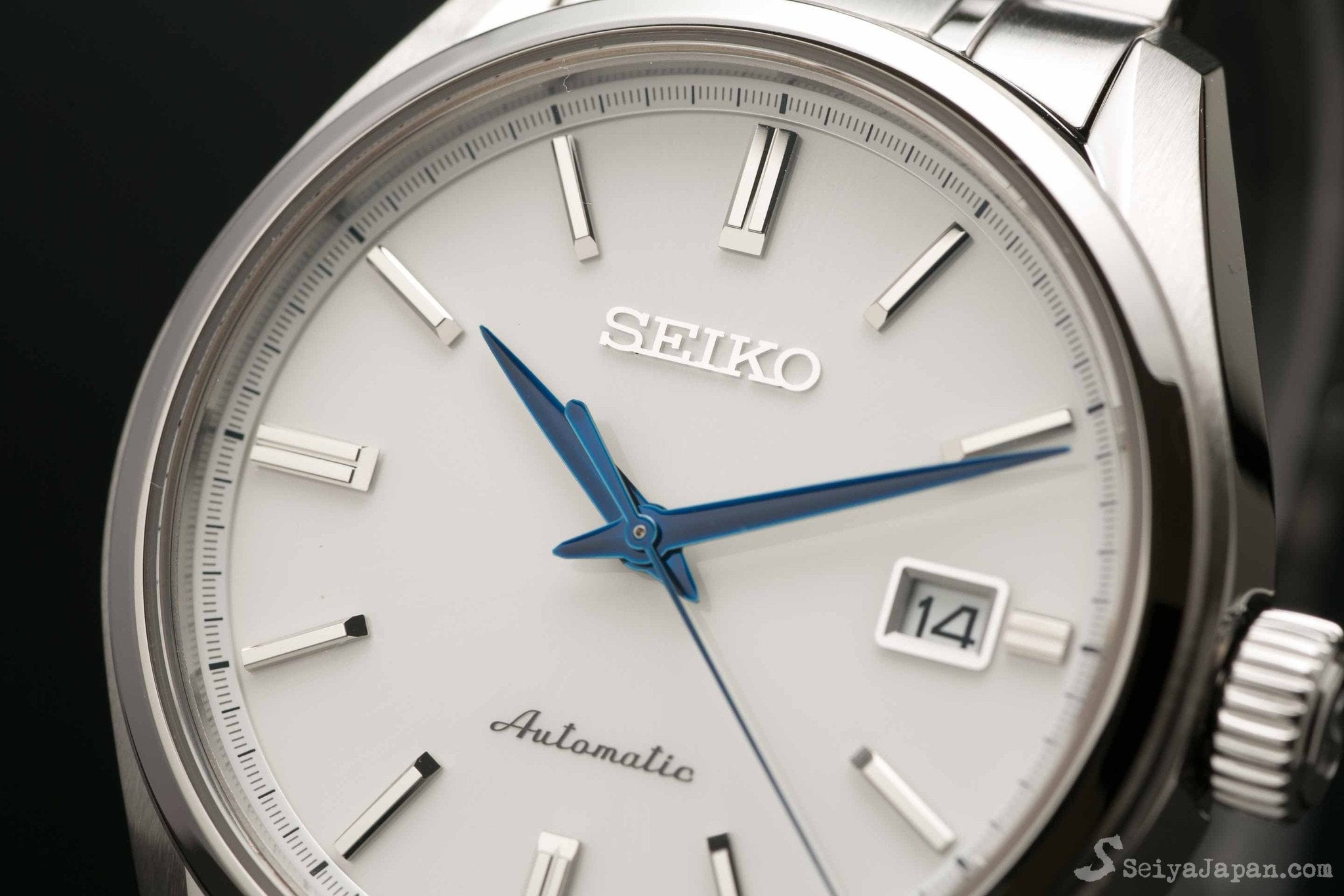 separation shoes a74d9 1ffc4 SEIKO AUTOMATIC PRESAGE SARX033 Made in Japan