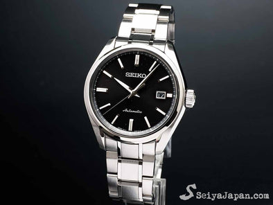 SEIKO AUTOMATIC PRESAGE SARX035 Made in Japan - seiyajapan.com