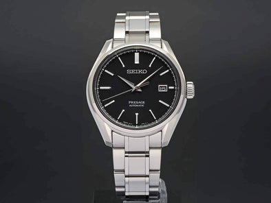 SEIKO AUTOMATIC PRESAGE SARX057 Titanium Made in Japan - seiyajapan.com