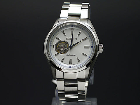 SEIKO AUTOMATIC PRESAGE SARY051 for Men - seiyajapan.com - 1