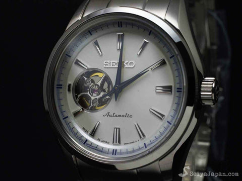 SEIKO AUTOMATIC PRESAGE SARY051 for Men - seiyajapan.com - 3