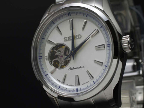 SEIKO AUTOMATIC PRESAGE SARY051 for Men - seiyajapan.com - 2