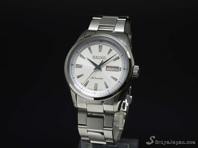 SEIKO AUTOMATIC PRESAGE SARY055 Made in Japan - seiyajapan.com