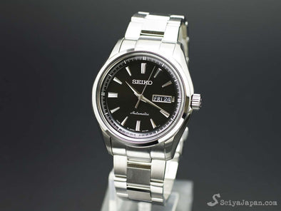 SEIKO AUTOMATIC PRESAGE SARY057 Made in Japan - seiyajapan.com