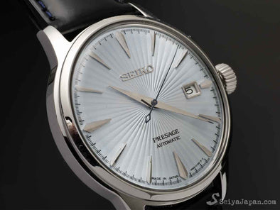 SEIKO AUTOMATIC PRESAGE SARY125 Made in Japan - seiyajapan.com