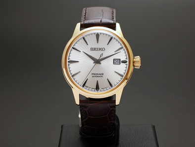 SEIKO AUTOMATIC PRESAGE SARY126 Made in Japan - seiyajapan.com