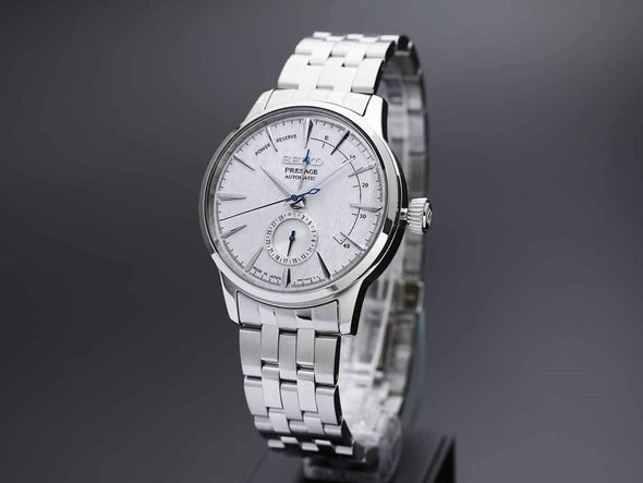 SEIKO AUTOMATIC PRESAGE SARY105 Made in Japan - seiyajapan.com