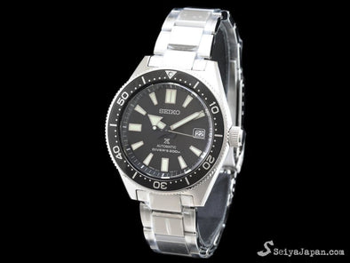SEIKO Prospex 200M Diver Automatic SBDC051 Made in Japan