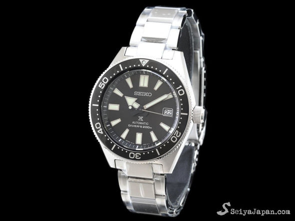 SEIKO Prospex 200M Diver Automatic SBDC051 Made in Japan - seiyajapan.com