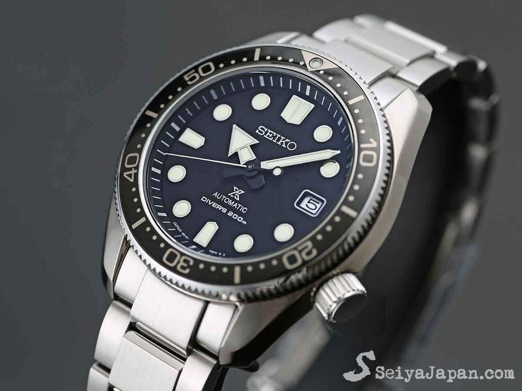 Prospex 200m Diver Automatic Sbdc061 Made In Japan