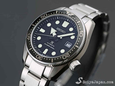 SEIKO Prospex 200M Diver Automatic SBDC061 Made in Japan - seiyajapan.com