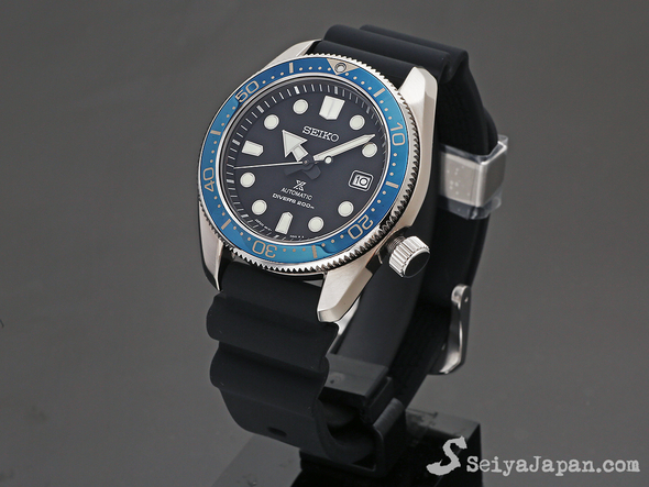 SEIKO Prospex 200M Diver Automatic SBDC063 Made in Japan - seiyajapan.com