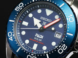 SEIKO Prospex 200M Diver Solar SBDN035 SEIKO x PADI Limited Edition for Ladies