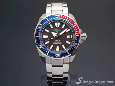 SEIKO Prospex 200M Diver Automatic SBDY011 PADI Special Made in Japan - seiyajapan.com