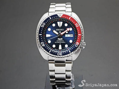 SEIKO Prospex 200M Diver Automatic SBDY017 PADI Special Made in Japan - seiyajapan.com