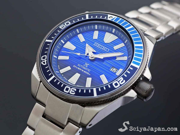 SEIKO Prospex 200M Diver Automatic SBDY019 Made in Japan - seiyajapan.com
