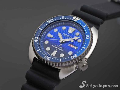 SEIKO Prospex 200M Diver Automatic SBDY021  Made in Japan - seiyajapan.com